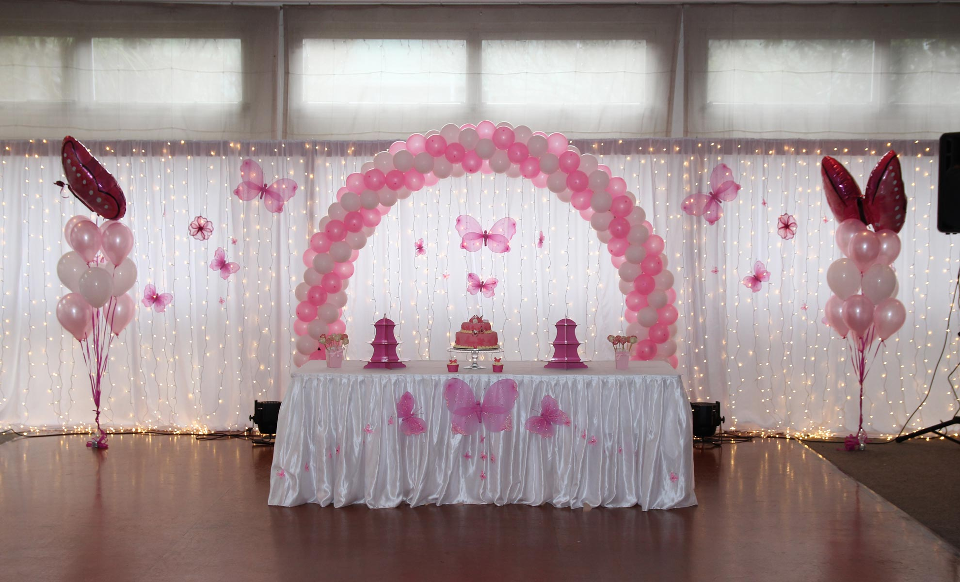 Ranis Mandap- beautiful and affordable wedding and event decorators