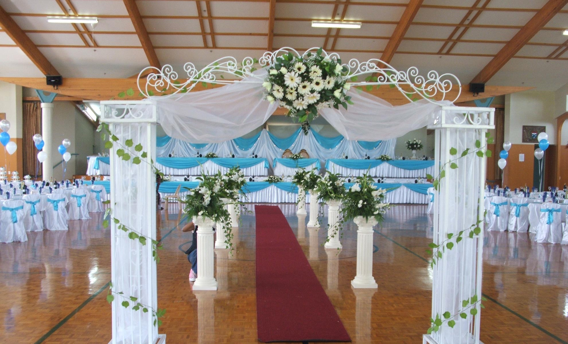 Ranis mandap auckland weddings events decoration hire ranis mandap beautiful and affordable wedding and event decorators junglespirit